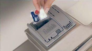 Finish Powerball Quantum TV Spot, 'Bosch: From Bosch to Finish' - Thumbnail 2