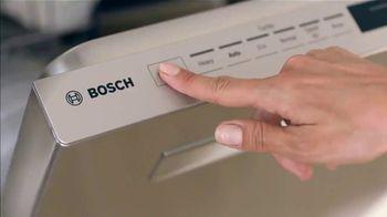 Finish Powerball Quantum TV Spot, 'Bosch: From Bosch to Finish' - Thumbnail 3
