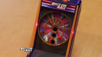 Bulls-Eye Ball TV Spot, 'Aim and Bounce'