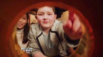 Bulls-Eye Ball TV Spot, 'Aim and Bounce' - Thumbnail 1