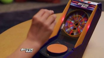 Bulls-Eye Ball TV Spot, 'Aim and Bounce' - Thumbnail 4