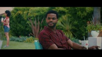 Jack in the Box BBQ Bacon Double Cheeseburger Combo TV Spot, 'Cannonball: $5.99' Feat. King Bach - Thumbnail 6