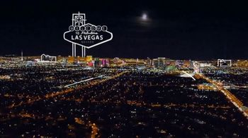 Visit Las Vegas TV Spot, 'Always On Arenas'