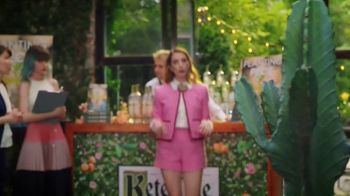 Ketel One Botanical TV Spot, 'TV Land: Vibe Check' - 4 commercial airings