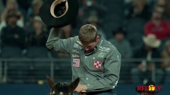 CINCH TV Spot, 'Rodeo in Action'