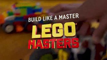 LEGO TV Spot, 'LEGO Masters: Missing Instructions' - Thumbnail 6