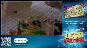 LEGO TV Spot, 'LEGO Masters: Missing Instructions' - Thumbnail 4