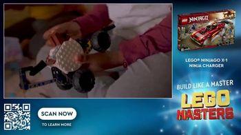 LEGO TV Spot, 'LEGO Masters: Missing Instructions' - Thumbnail 5
