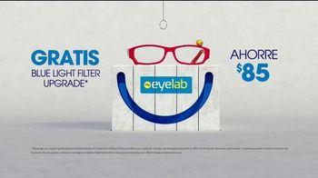 My Eyelab TV Spot, 'Actualización del filtro de luz azul gratis' [Spanish] - Thumbnail 6
