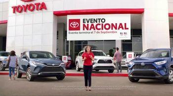 Toyota Evento Nacional TV Spot, 'Apicultor' [Spanish] [T2] - Thumbnail 1