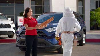Toyota Evento Nacional TV Spot, 'Apicultor' [Spanish] [T2] - Thumbnail 6