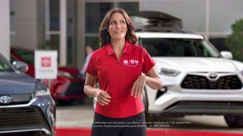 Toyota Evento Nacional TV Spot, 'Apicultor' [Spanish] [T2] - Thumbnail 2
