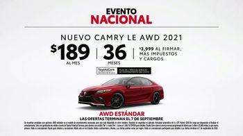 Toyota Evento Nacional TV Spot, 'Apicultor' [Spanish] [T2] - Thumbnail 4