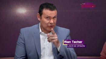 Silka TV Spot, 'Reality vs. pie de atleta: quinta aplicación' con Alan Tacher [Spanish]