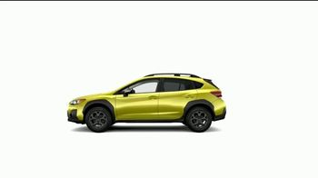 Subaru TV Spot, 'La marca más confiable' [Spanish] [T1] - Thumbnail 1