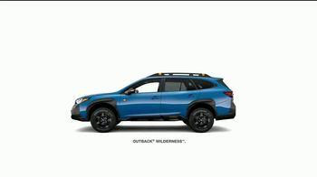Subaru TV Spot, 'La marca más confiable' [Spanish] [T1] - Thumbnail 5