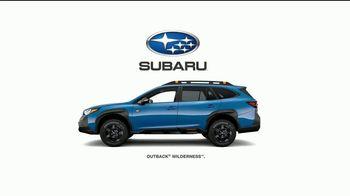 Subaru TV Spot, 'La marca más confiable' [Spanish] [T1] - Thumbnail 6