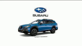 Subaru TV Spot, 'La marca más confiable' [Spanish] [T1] - Thumbnail 7