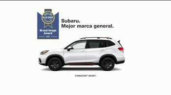 Subaru TV Spot, 'La marca más confiable' [Spanish] [T1] - Thumbnail 8