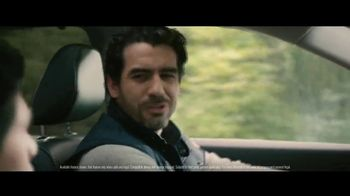 2022 Nissan Pathfinder TV Spot, 'Grandpa' Song by Heroes Del Silencio [T1]