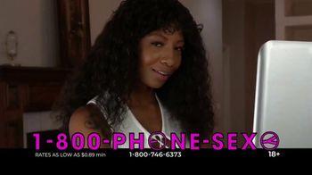 1-800-PHONE-SEXY TV Spot, 'September'