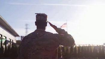 American Military University TV Spot , 'My Purpose Remains' - Thumbnail 1