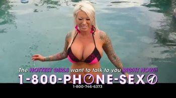 1-800-PHONE-SEXY TV Spot, 'Lolly' - Thumbnail 7