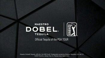 Maestro Dobel Tequila TV Spot, 'Golf' Featuring Nick Swisher, Carlos Ortiz - Thumbnail 6