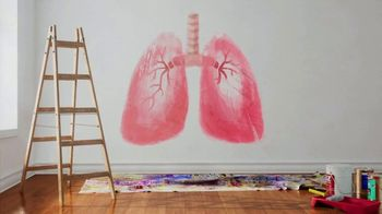 Merck TV Spot, 'Do It for Yourself: Lung Cancer'