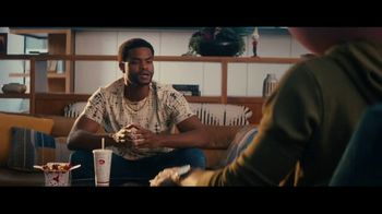 Jack in the Box Spicy Tiny Tacos TV Spot, 'Can't Handle It' Featuring King Bach - Thumbnail 1