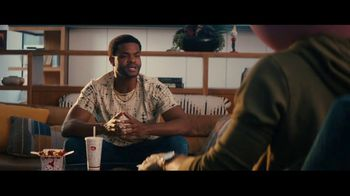 Jack in the Box Spicy Tiny Tacos TV Spot, 'Can't Handle It' Featuring King Bach - Thumbnail 2
