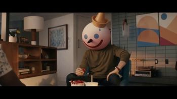 Jack in the Box Spicy Tiny Tacos TV Spot, 'Can't Handle It' Featuring King Bach - Thumbnail 3