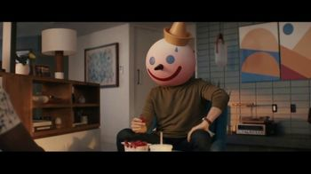 Jack in the Box Spicy Tiny Tacos TV Spot, 'Can't Handle It' Featuring King Bach - Thumbnail 4
