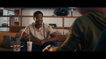 Jack in the Box Spicy Tiny Tacos TV Spot, 'Can't Handle It' Featuring King Bach - Thumbnail 5