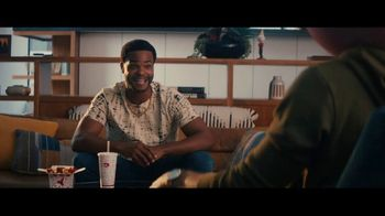 Jack in the Box Spicy Tiny Tacos TV Spot, 'Can't Handle It' Featuring King Bach - Thumbnail 6