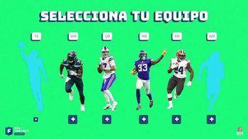NFL Fantasy Football en Español TV Spot, 'Regresa la emoción' [Spanish] - Thumbnail 3