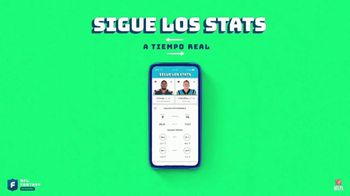 NFL Fantasy Football en Español TV Spot, 'Regresa la emoción' [Spanish] - Thumbnail 7