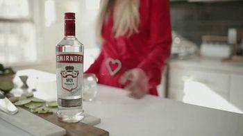 Smirnoff TV Spot, 'Kaley Hero' Featuring Kaley Cuoco