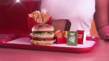 McDonald's TV Spot, 'The Saweetie Meal' Featuring Saweetie - Thumbnail 2