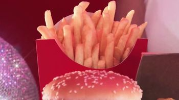 McDonald's TV Spot, 'The Saweetie Meal' Featuring Saweetie - Thumbnail 3