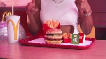 McDonald's TV Spot, 'The Saweetie Meal' Featuring Saweetie - Thumbnail 4