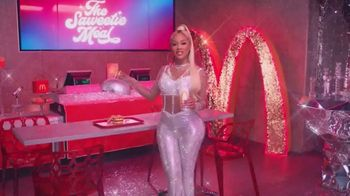McDonald's TV Spot, 'The Saweetie Meal' Featuring Saweetie - Thumbnail 5