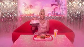 McDonald's TV Spot, 'The Saweetie Meal' Featuring Saweetie - Thumbnail 7