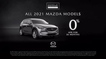 Mazda Season of Discovery Sales Event TV Spot, 'Where Summer Leads You' Song by WILD [T2] - Thumbnail 7