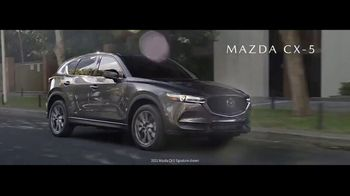 Mazda Season of Discovery Sales Event TV Spot, 'Where Summer Leads You' Song by WILD [T2] - Thumbnail 4