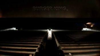 Burger King $1 Bacon Cheeseburger TV Spot, 'Spend Less Bacon' - Thumbnail 4