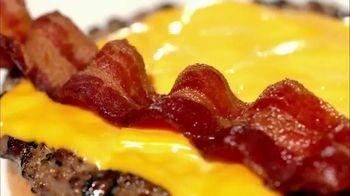 Burger King $1 Bacon Cheeseburger TV Spot, 'Spend Less Bacon' - Thumbnail 5