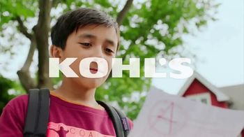 Kohl's TV Spot, 'Regreso a clases: la mejor parte' [Spanish] - Thumbnail 1