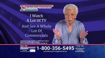 Medicare Coverage Helpline TV Spot, 'Medicare Benefit Commercials: Extra Benefits'
