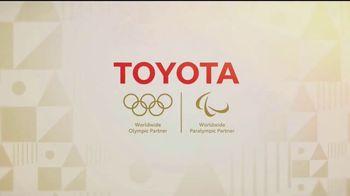 Toyota TV Spot, '2020 Summer Olympics: Infinite Possibilities' [T1] - Thumbnail 8